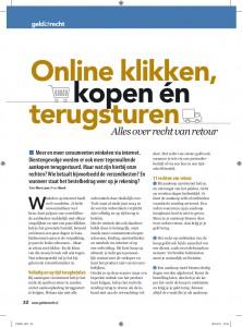 01-2016 online kopen en ruilen